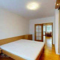 4 izbový byt, Bratislava-Karlova Ves, 95 m², Čiastočná rekonštrukcia