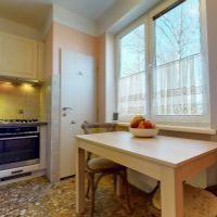 3 izbový byt, Bratislava-Ružinov, 63 m², Kompletná rekonštrukcia