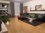 Trnava - 3izbový byt, 85,34m2 ,2xlodžia,14 ročná novostavba, Koniareková ulica !!