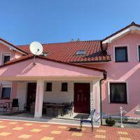 Rodinná vila, Nitra, Novostavba