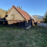 Chalupa, rekreačný domček, Šumiac, 40 m², Pôvodný stav
