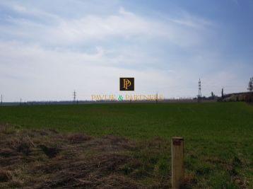 Predaj investičný pozemok Nitra, 5544 m2
