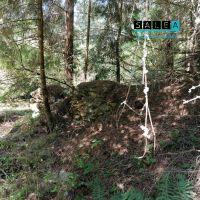 Lesné pozemky, Smolník, 4356 m²