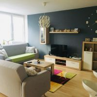 2 izbový byt, Bratislava-Devínska Nová Ves, 60 m², Novostavba