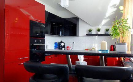 Jedinečný 3 izbový byt Hviezdoslavov Záhrady