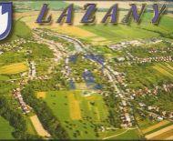 Na predaj pozemok na stavbu rodiného domu alebo rodinných domov Lazany okres Prievidza FM1065