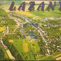 Pre rodinné domy, Lazany, 3643 m²