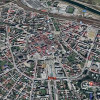 Iný, Žilina, 400 m², Čiastočná rekonštrukcia
