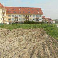 Pre bytovú výstavbu, Piešťany, 281 m², Pôvodný stav