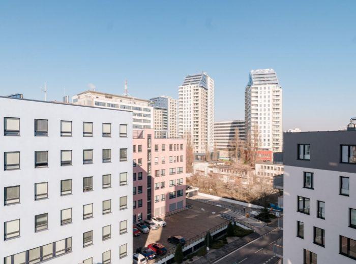 JARABINKOVÁ, 3-i byt, 95 m2 - NOVOSTAVBA, 2x balkón, KLIMATIZÁCIA V KAŽDEJ IZBE