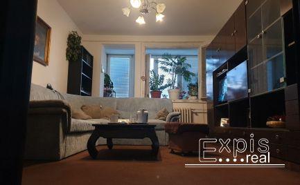 PREDAJ 3- izbový byt Bratislava-Podunajské Biskupice EXPISREAL