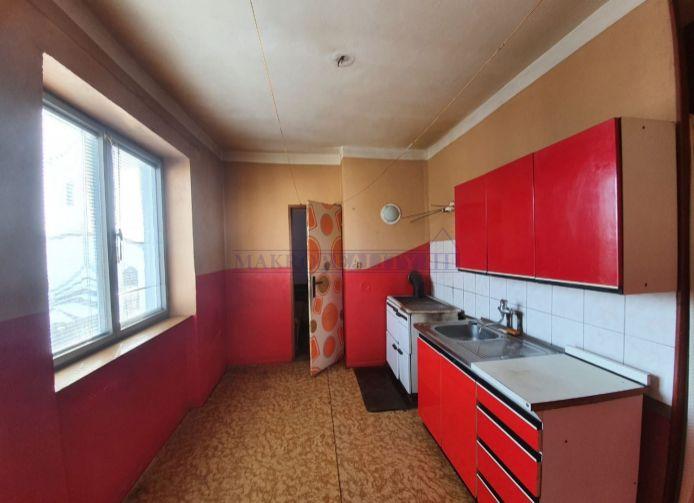 2 izb. (2,5 izb.) byt Rovňany okr. Poltár ID 2107