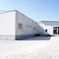 Sklad, Nitra, 272 m², Čiastočná rekonštrukcia