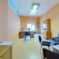 Kancelárie, Prešov, 55 m², Kompletná rekonštrukcia