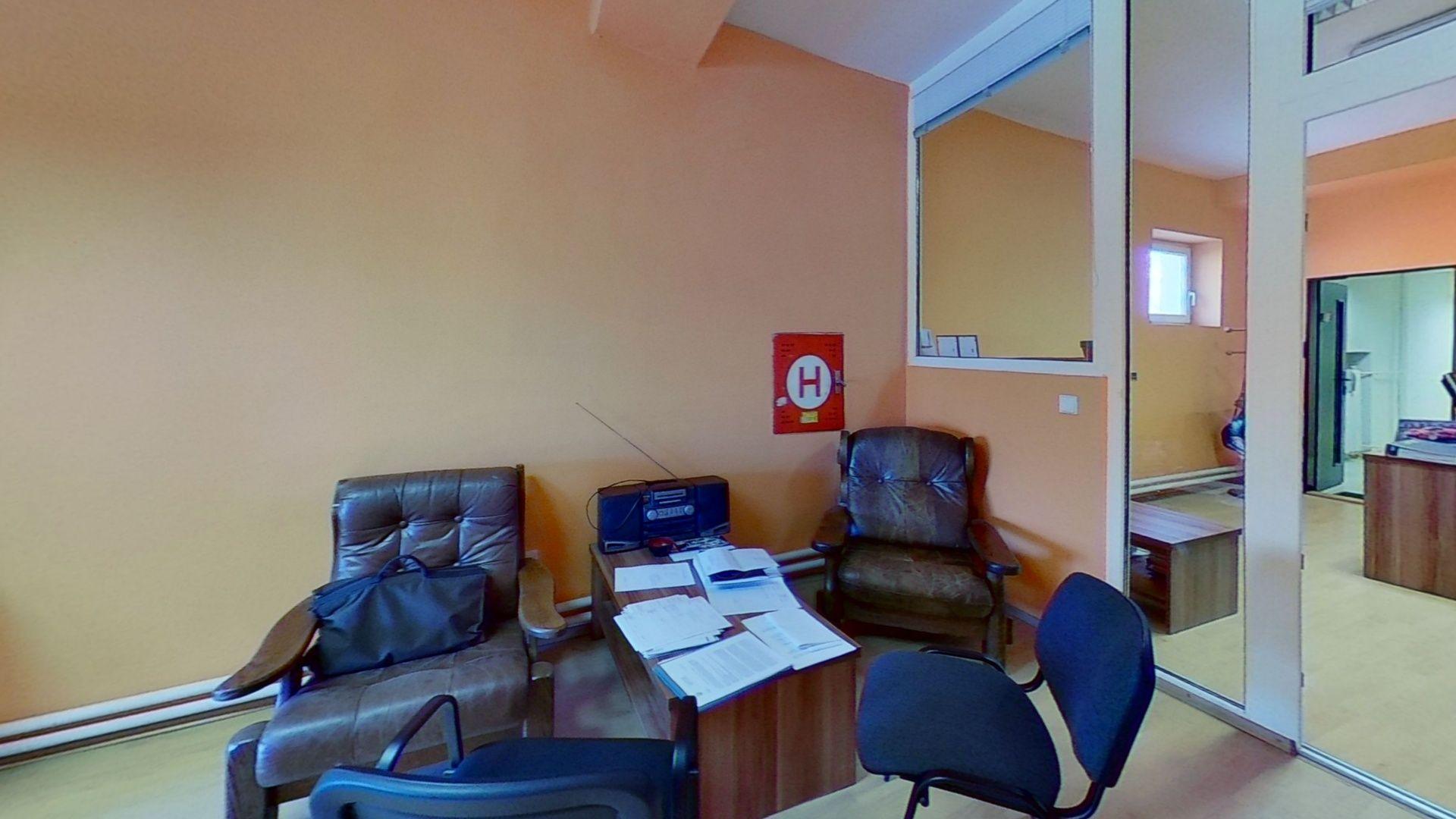 Prenájom kancelársky priestor Tkáčska ulica Prešov (041-26-MMC)