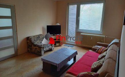 Na predaj 3 izbový byt Nitra centrum ! Výhodná investicia !