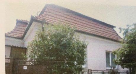 Na predaj rodinný dom v Kolárove