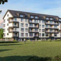 Apartmán, Liptovský Mikuláš, 34.60 m², Vo výstavbe
