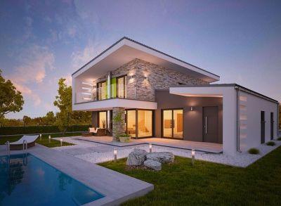 Lukratívny stavebný pozemok pre výstavbu rodinných domov