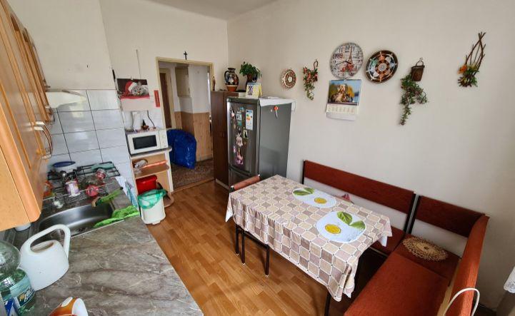Viacúčelový byt Čemerné