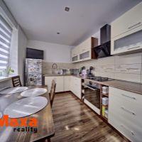 2 izbový byt, Prievidza, 71 m², Kompletná rekonštrukcia