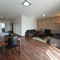 3 izbový byt, Senec, 99 m², Novostavba