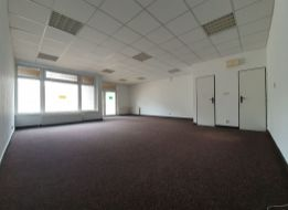52 m2 OBCHODNÝ PRIESTOR V SENCI - CENTRUM, TURECKÁ UL.