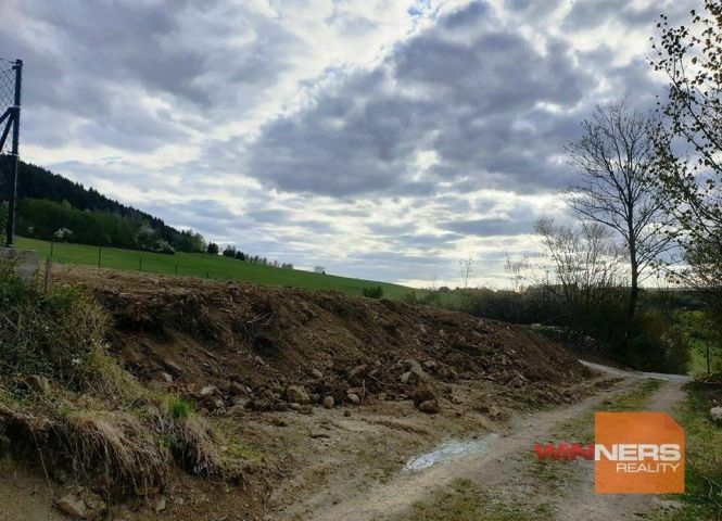 rekreačný pozemok - Kotrčiná Lúčka - Fotografia 1
