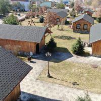 Chata, drevenica, zrub, Liptovský Mikuláš, 41 m², Čiastočná rekonštrukcia