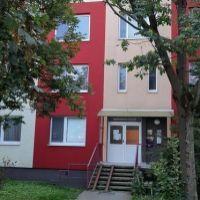 3 izbový byt, Šaľa, 75 m², Čiastočná rekonštrukcia