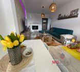 4 izbový byt s garážou Veľké Dvorany / VYPLATENA ZALOHA