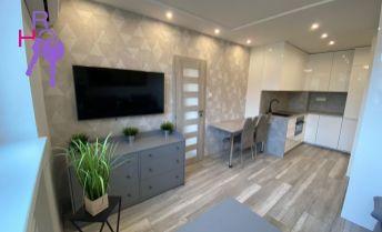 Ponúkame na prenájom  2 izbový byt na Jelenej ulici v Bratislave- Staré Mesto- proviziu pre RK neplatíte