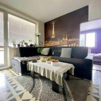 Iný byt, Prešov, 59 m², Čiastočná rekonštrukcia