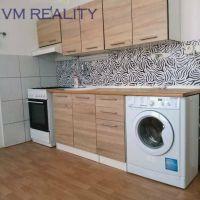 1 izbový byt, Martin, 38 m², Pôvodný stav