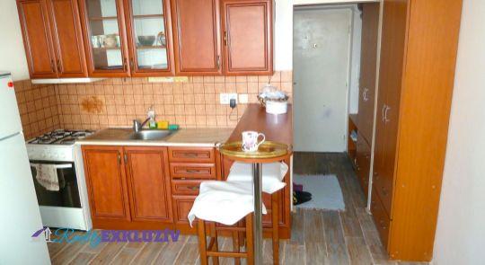 Na predaj 1 izbový byt, Lučenec, nad Lídlom...