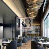 Nový obchodný priestor s praktickou výmerou a vysokými stropmi