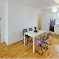 2 izbový byt, Mistelbach, 54.73 m², Novostavba