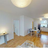 2 izbový byt, Mistelbach, 49.48 m², Novostavba