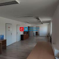 Polyfunkčný objekt, Trenčín, 1 m², Novostavba