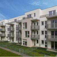 2 izbový byt, Mistelbach, 49.41 m², Novostavba