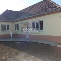 Rodinný dom, Veľká Mača, 136 m², Čiastočná rekonštrukcia