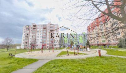 ZĽAVA!  Slnečný priestranný 3 - izbový byt v meste Skalica
