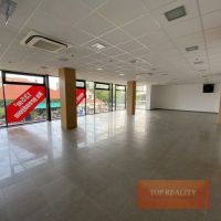 Obchodné, Galanta, 136 m², Novostavba