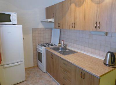Predaj 2 izbový byt 58 m2 Bulvár - rezervované!