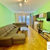 2 izbový byt, Žilina, 69 m², Čiastočná rekonštrukcia