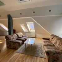 2 izbový byt, Banská Bystrica, 80 m², Kompletná rekonštrukcia