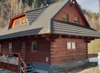 Predaj krásneho a luxusného domu v obci Motyčky