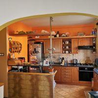 3 izbový byt, Veľký Krtíš, 74 m², Čiastočná rekonštrukcia