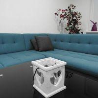 2 izbový byt, Holíč, 65 m², Kompletná rekonštrukcia