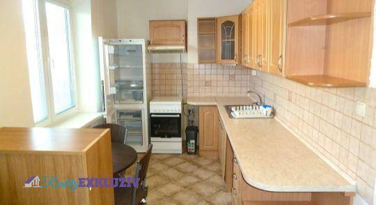 2 izbový byt na prenájom v meste Lučenec